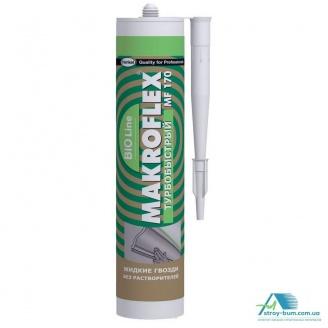 Монтажный клей Makroflex MF170 400 г