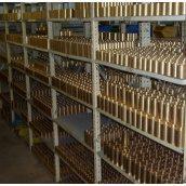 Втулка бронзова БРАЖ 9-4 ОЦС 555 БРКМЦ БрО 10 1 мм