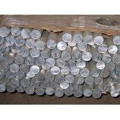 Круг алюминиевый Д16Т 12х3000 мм 2024Т351