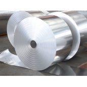 Фольга алюминиевая 0,1х500 мм марка 8011М