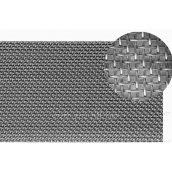 Сетка нержавеющая тканая 0,63х0,25 мм AISI 304 08Х18Н10