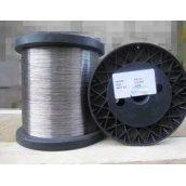 Дріт нержавіючий харчовий AISI 304 ф 4,0 мм бухта 5 кг