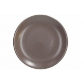 Десертна тарілка TOGNANA FABRIC TORTORA 20 см (FA102200817)