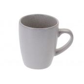 Чашка KOOPMAN 340 мл матово-біла (DN1000800-W)