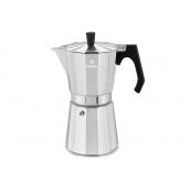 Гейзерна кавоварка VINZER Moka Espresso Induction 9 чашок (89384)