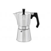Гейзерна кавоварка VINZER Moka Espresso Induction 6 чашок (89383)