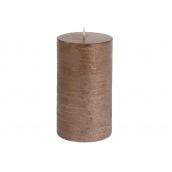 Свічка KOOPMAN мідна 7x13 см (AFP200330)