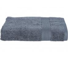 Рушник банний ATMOSPHERA середнє темно-сіре 70х130 см (125868L)