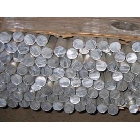 Круг алюминиевый Д16Т 190х3000 мм 2024Т351