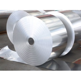 Фольга алюминиевая 0,1х1200 мм 8011М