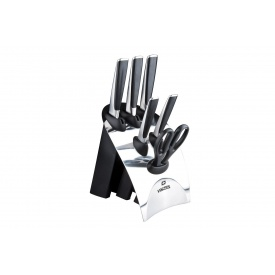 Набор ножей VINZER Cascade 7 пр. (89133)