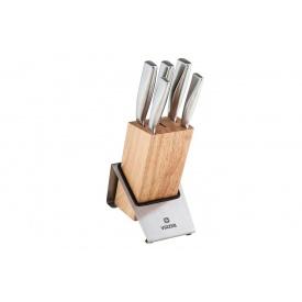 Набор ножей VINZER Rock 6 пр.(89121)