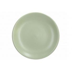 Десертная тарелка TOGNANA FABRIC SALVIA 20 см (FA102200814)