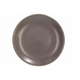 Десертная тарелка TOGNANA FABRIC TORTORA 20 см (FA102200817)