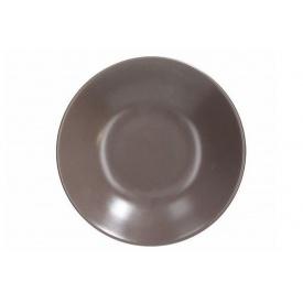 Тарелка для супа TOGNANA FABRIC TORTORA 22 см (FA101220817)