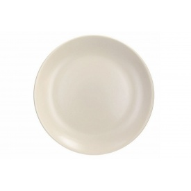Обеденная тарелка TOGNANA FABRIC CREMA 26 см (FA100260797)