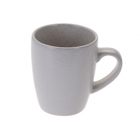 Чашка KOOPMAN 340 мл матово-белая (DN1000800-W)