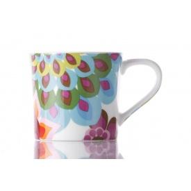 Чашка FRENCHBULL Gala с рисунком фарфоровая 270 мл (969112)