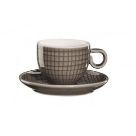 Чашка для эспрессо с блюдцем ASA Voyage 50 мл (15011140)
