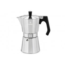 Кофеварка гейзерная VINZER Moka Espresso Induction 6 чашек (89383)