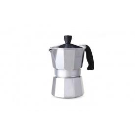 Кофеварка гейзерная VINZER Moka Espresso 3 чашки по 55 мл (89385)