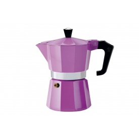 "Гейзерная кофеварка PEZZETTI ""Italexpess"" на 3 чашки (1361-26060)"