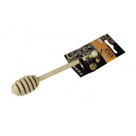 Ложка для меда PRACTIC деревянная (9603)