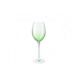 Бокал для вина LEONARDO Cheers зеленый 395 мл (18083)