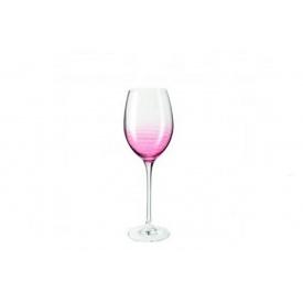 Бокал для вина LEONARDO Cheers рубиновый 395 мл (18078)