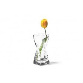 Ваза для цветов LEONARDO Swirl 20 см (14099)