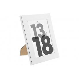 Фоторамка ATMOSPHERA серая, 13х18 см (121382D)