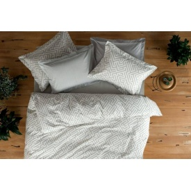 Комплект постельного белья SAREV Bergamo V2 двуспальный (40079)