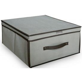 Ящик для хранения ARTE REGAL 60х45х30 см (42396)
