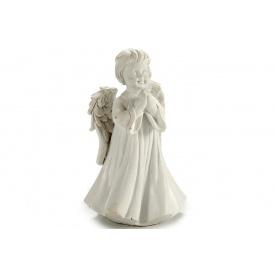 Статуэтка Ангел ARTE REGAL белый 7х6х11 см 90 г (20033-2)