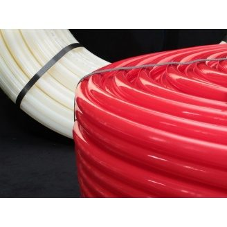Труба із зшитого поліетилену для теплої підлоги Heat-PEX 16х2 мм