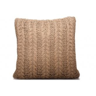 Подушка ARTE REGAL 45х45см світло-рожева (48631-1)