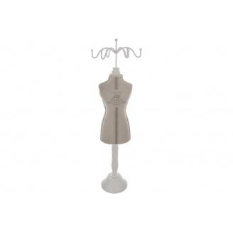 Підставка для прикрас ATMOSPHERA 14х14х50 см (141239)