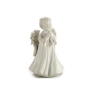 Статуетка Ангел ARTE REGAL білий 7х6х11 см 90 г (20033-2)