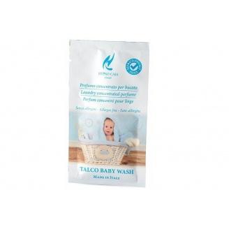 Парфум для пральних машин HYPNO CASA Talco Wash Baby (3662L)