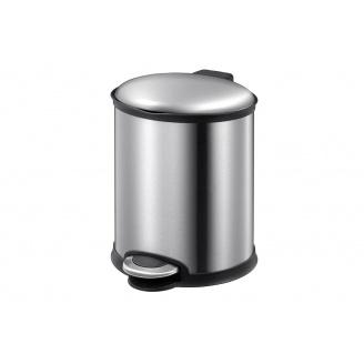 Відро для сміття EKO Ellipse овальне з педаллю 20л (EK9325MT-20L)