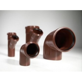 Труба канализационная бесшумная PipeLife MASTER-3 110х3 мм 1 м