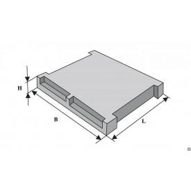 Лестничная площадка КІК 2ЛП 22-15-4к