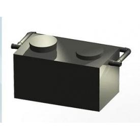 Сепаратор нафтопродуктів 3 л/сек для розміщення в приямках