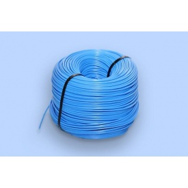 Сварочная проволока 3,4 мм голубая