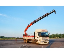 Перевозка грузов до 30 т