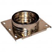 Разгрузочная платформа Версия Люкс 160/220 1мм с термоизоляцией н/н