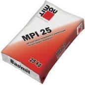 Штукатурна суміш Baumit MPI 25 25 кг