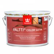 Антисептик Tikkurila Valtti Color Satin EC 9 л
