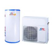 Тепловой насос для горячего водоснабжения Cooper&Hunter GRS-C3.8/NbA-K