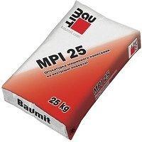 Штукатурная смесь Baumit MPI 25 25 кг